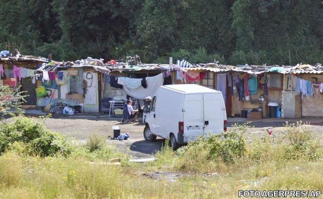 CE a ameninţat Franţa cu sancţiuni, în urma afirmaţiilor lui Valls despre romi