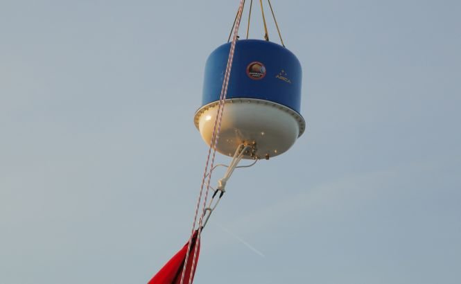 Primul zbor ARCA din Programul ExoMars s-a încheiat cu succes