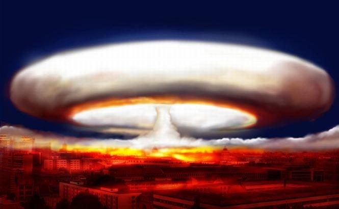 """26 septembrie 1983 - Ziua în care am """"ratat"""" războiul apocaliptic"""
