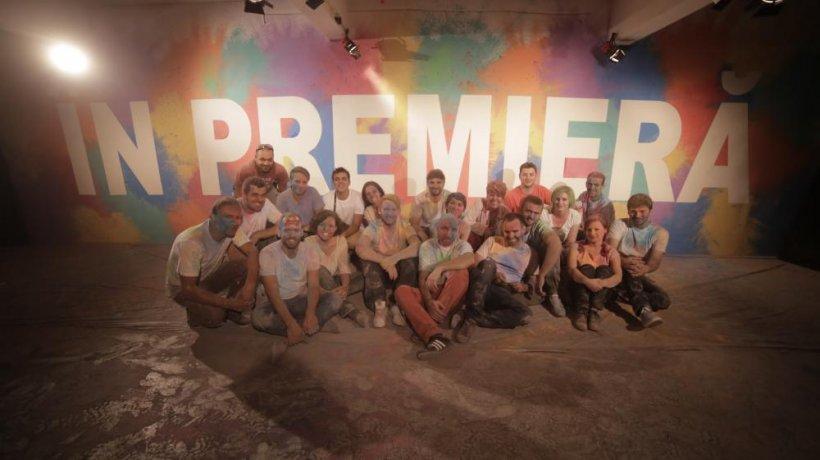 Antena 3, în finala premiilor AIB Londra 2013