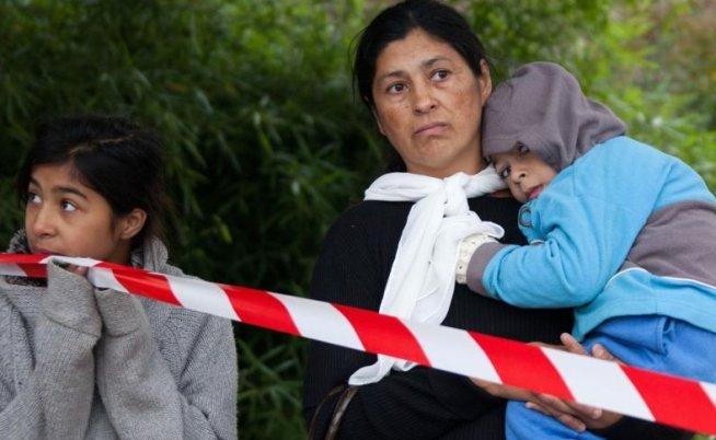 Francezii îl SUSŢIN pe ministrul de Interne în problema romilor