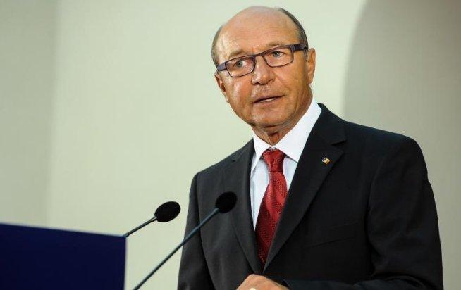 Băsescu explică prudenţa României în problema Siria: Exista riscul de compensare din partea Rusiei în Transnistria