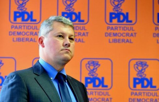 Predoiu: Eu am intrat în PDL pentru reformă. Sunt sprijinit să o fac