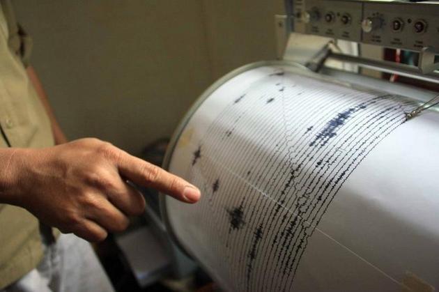 16 cutremure în 24 de ore. Un alt seism s-a produs la Galaţi, în timp ce seismologii dezbăteau documentul care prezintă cauza fenomenului