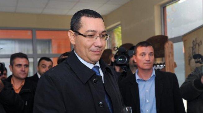 Ponta, la 550 de zile de la învestirea Guvernului: Sunt lucruri importante pe care le-am realizat dar mai sunt multe de făcut