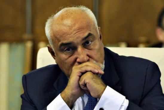 Senatul NU a votat începerea urmăririi penale în cazul lui Vosganian