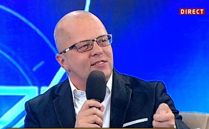 Adrian Ursu: Bogdan Oprea l-a denunţat pe Traian Băsescu pentru folosinţă ilegală a Vilei Dante