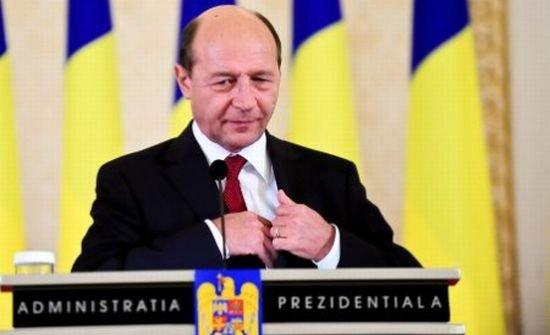 Băsescu: M-am înşelat, demisia lui Vosganian din Guvern este un act de profundă laşitate