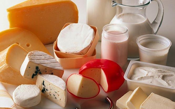 Autorităţile ruse ar putea interzice importurile de produse lactate din Olanda