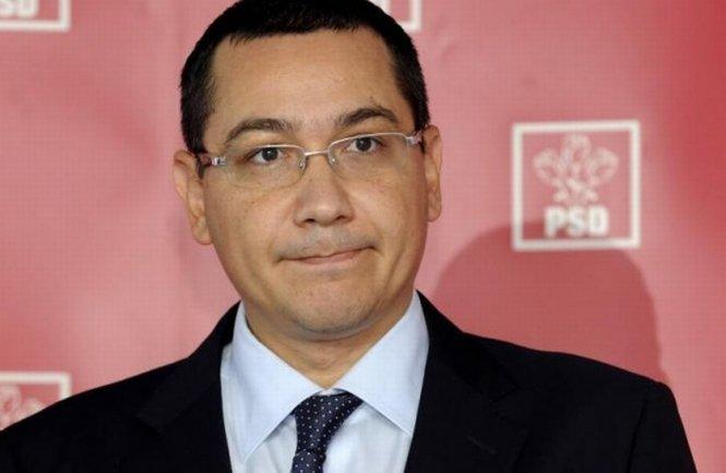 Victor Ponta: Pactul de coabitare are valoare în continuare, România are nevoie de stabilitate politică