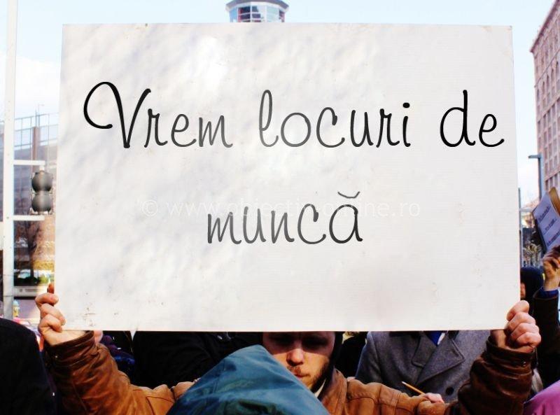 Un parlamentar român a înfiinţat Sindicatul Românilor fără Locuri de Muncă