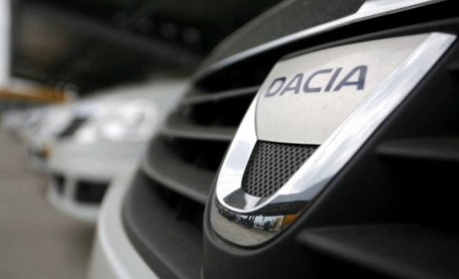 Dacia, lideră pe piaţa auto europeană. Înmatriculările maşinii produse în România au înregistrat cea mai puternică creştere din UE