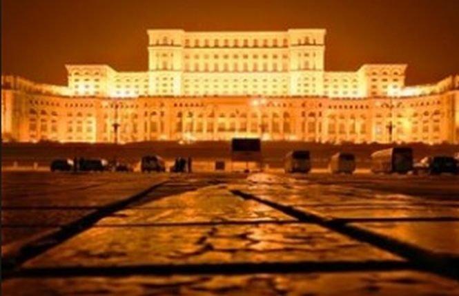 Parlamentul ar putea găzdui un centru de relaxare şi o grădiniţă