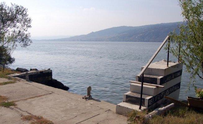 Dunărea, POLUATĂ cu produse petroliere