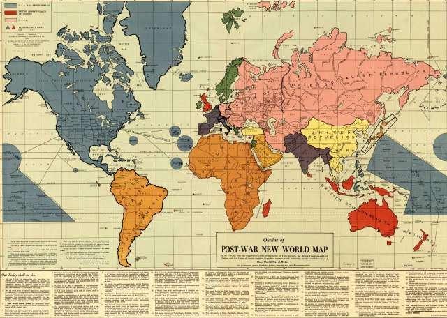 Harta care arată planurile Statelor Unite ale Americii. Gafa MONUMENTALĂ a fost făcută de o senatoare