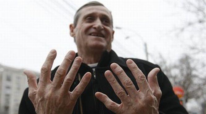 DOLIU ÎN SPORT. Fostul portar Vasile Suciu a încetat din viaţă