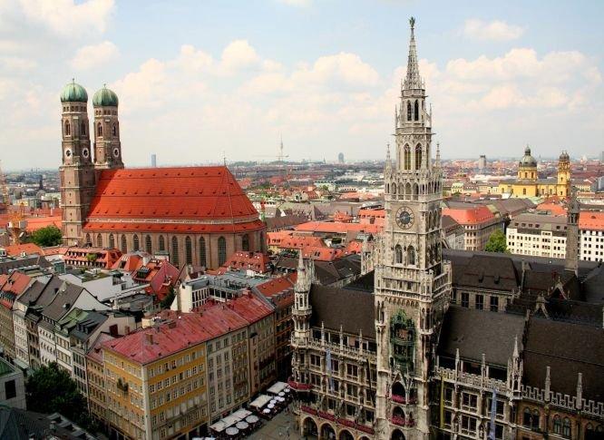 Bavarezii au decis: Oraşul Munchen NU va candida la organizarea Jocurilor Olimpice de iarnă din 2022