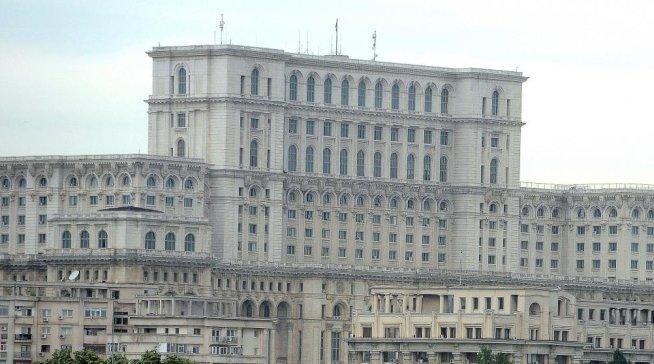 Casa Poporului, printre CELE MAI UIMITOARE CLĂDIRI DIN LUME