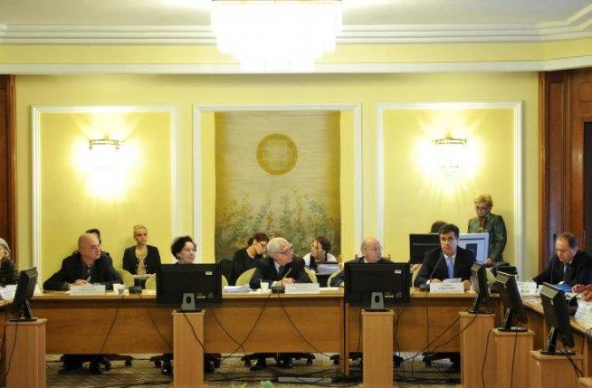 VOT FINAL pe proiectul Roşia Montană. Comisia parlamentară se reuneşte LUNI
