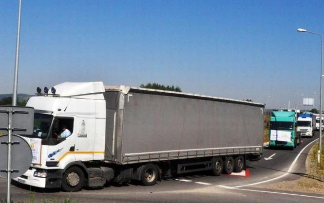 Activitatea în transporturi ar putea fi oprită în luna decembrie, pe termen nedeterminat