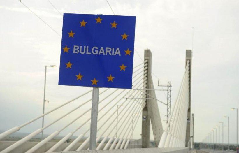 bulgaria ncearc s conving rom nia s accepte un nou pod peste dun re ntre silistra i c l ra i. Black Bedroom Furniture Sets. Home Design Ideas