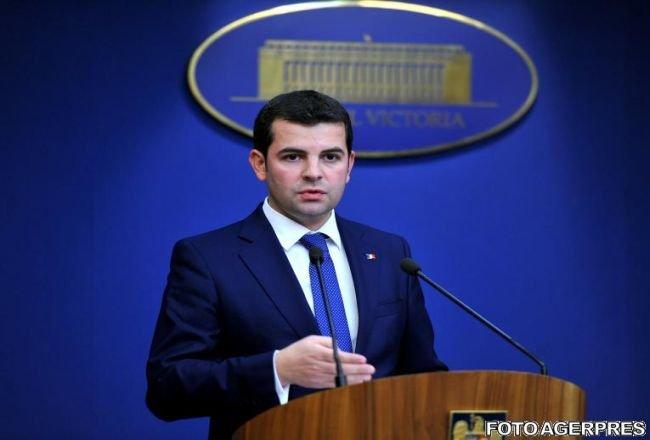 Daniel Constantin: România ar putea exporta 4 - 5 milioane de oi în China