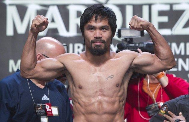 Pacquiao făcut knockout de Fisc. Este acuzat de evaziune în Filipine