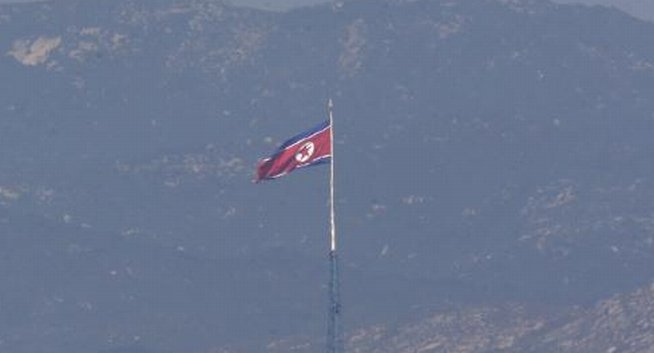 Coreea de Nord a reluat lucrările la o bază de rachete