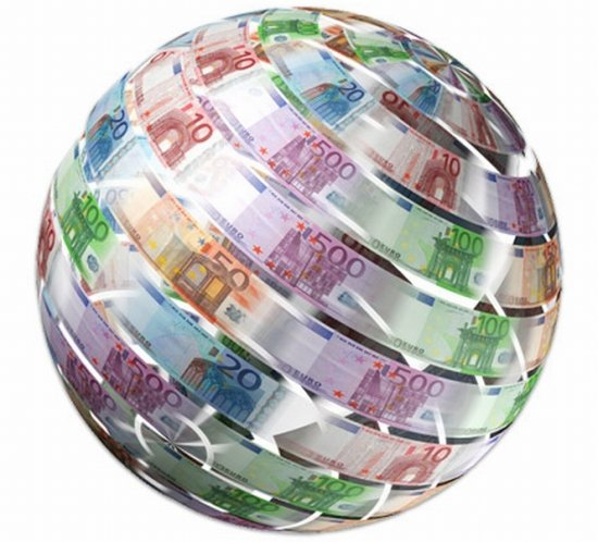 Anunţul lui Băsescu aruncă euro în aer. Cu cât a crescut cursul valutar