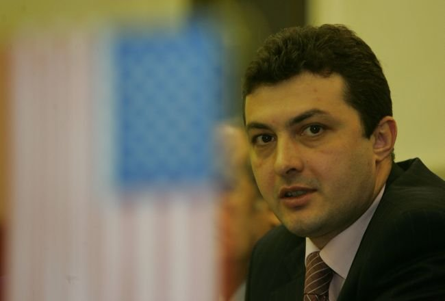 Foştii miniştri Codruţ Sereş şi Zsolt Nagy, condamnaţi în dosarul privatizărilor strategice