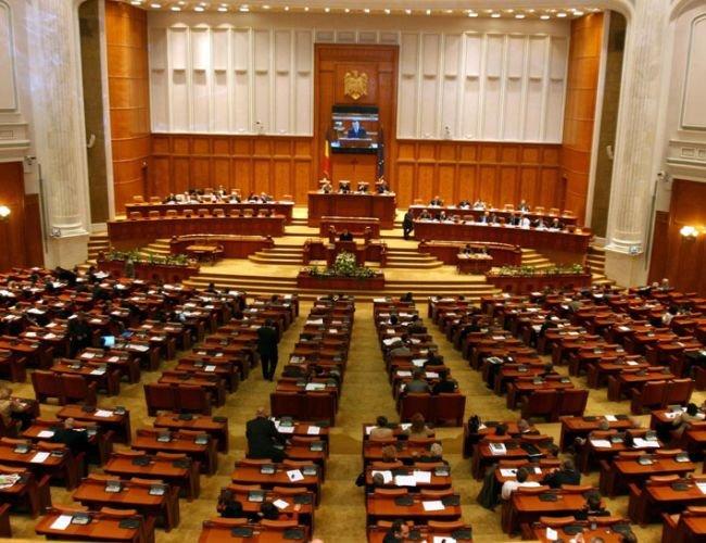 PNL, PPDD și PDL vor vota împotriva Legii amnistierii