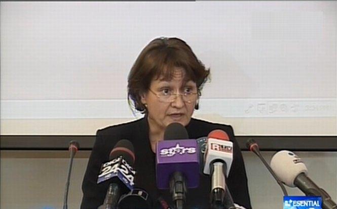 """Update. Preşedintele CNA se încurcă în explicaţii. Cum justifică Laura Georgescu afirmaţia """"Antena 3 spală creiere"""". Se cere DEMISIA şefei CNA"""
