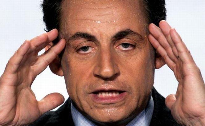 Fostele ajutoare ale lui Sarkozy au fost reţinute într-un caz de corupţie