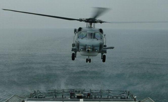 Un elicopter militar s-a prăbuşit în Turcia. Patru oameni au murit