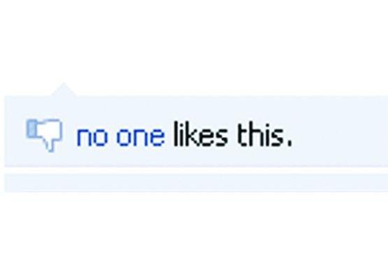 """Schimbarea cerută de utilizatorii Facebook a avut loc. A fost lansat mult-aşteptatul buton """"dislike"""""""