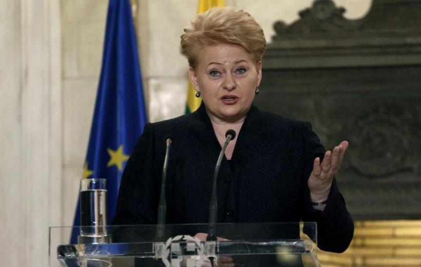 """UE menţine uşa deschisă pentru """"poporul ucrainean, nu neapărat şi pentru Guvernul său"""""""