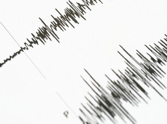 Anul Nou a venit cu un nou cutremur în zona Vrancea. Vezi ce intensitate a avut seismul