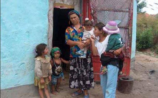 Tribunalul Cluj a decis ca 200 de romi să fie despăgubiţi cu 400.000 de euro de municipalitate
