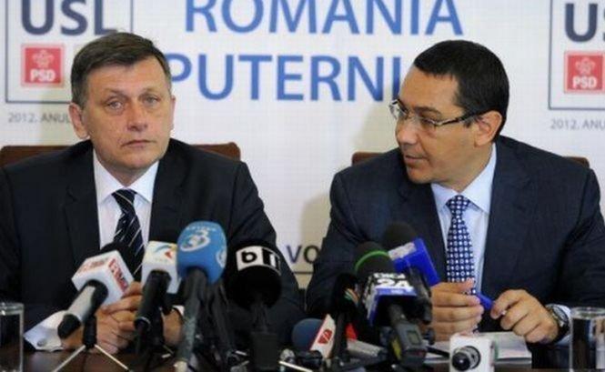 PNL cere renegocierea protocolului USL