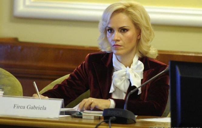 Gabriela Firea a demisionat din PSD, după decizia PNL de a colabora cu PDL în Ilfov