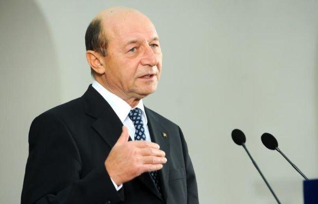 Traian Băsescu: Eforturile lui Ariel Sharon au contribuit la consolidarea identităţii Statului Israel