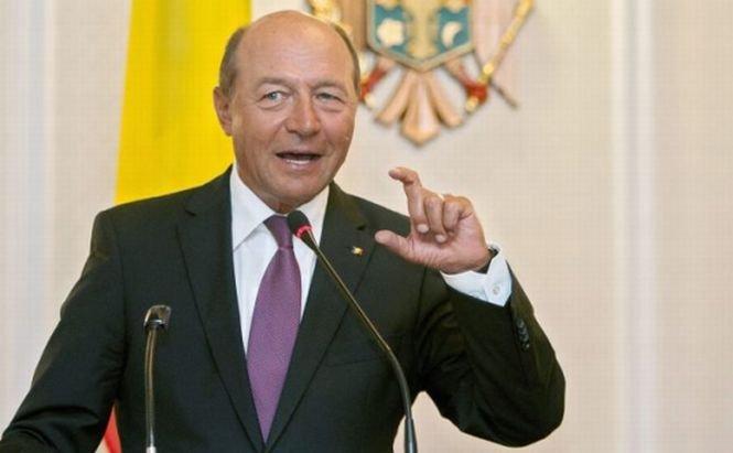 Secvenţial. 187 ani de închisoare pentru infracţiunile comise de preşedintele Băsescu