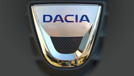 Dacia a avut anul trecut în UE cea mai bună creştere a vânzărilor în topul mărcilor auto