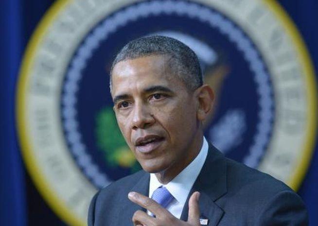 Obama: Agenţiile noastre de informaţii VOR CONTINUA activitatea