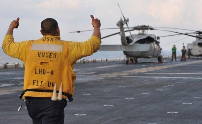 Armata americană se oferă să sprijine securitatea JO de la Soci