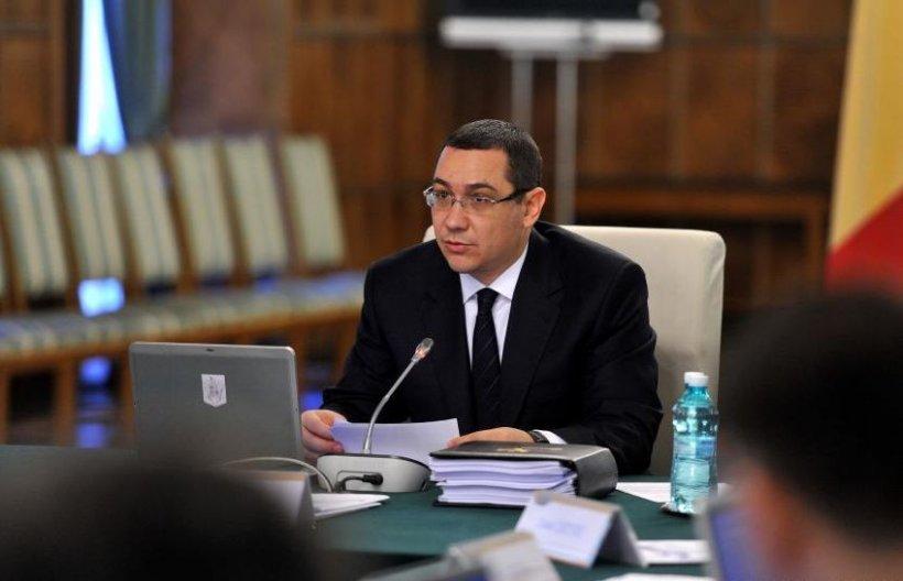 Guvernul a adoptat hotărârea care aprobă memorandumul convenit cu Rompetrol
