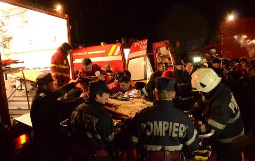 Medicii răniţi în accidentul aviatic din Munţii Apuseni, distinşi cu DIPLOME DE ONOARE de Colegiul Medicilor