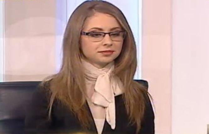 Petra Pintilei, la Secvențial. O lege care îi poartă numele a fost votată în Parlamentul European