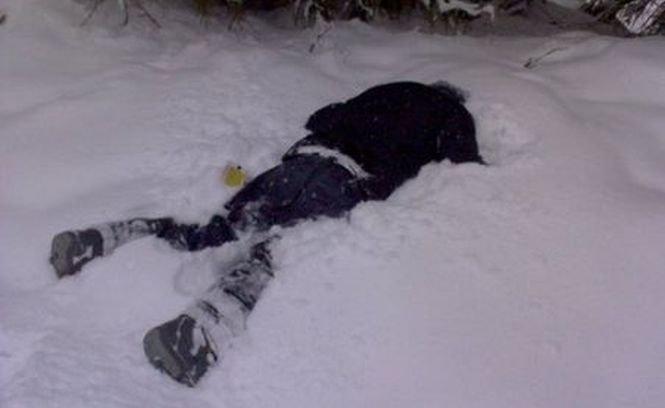 Nu doar noi suferim din cauza iernii. Frigul a ucis 17 persoane în cursul weekend-ului, în Polonia