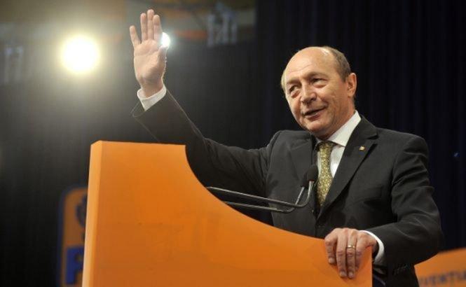 Ruşii de la Lukoil l-au sponsorizat pe Traian Băsescu în campania din 2009